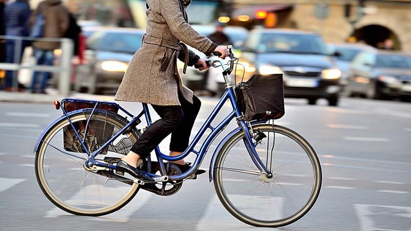 Fahrrad: Richtige Einstellung