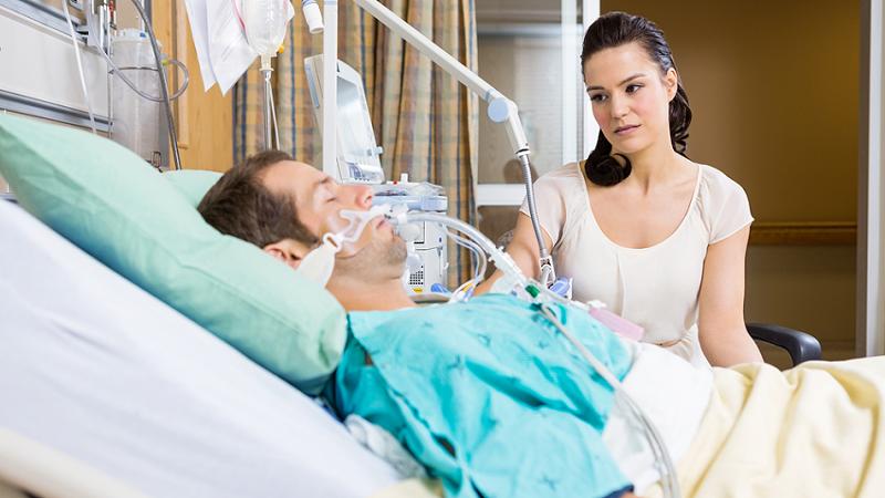 Künstliches koma aufwachen | Künstliches Koma: Was